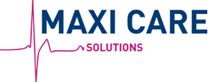 logo Maxi Care Solutions